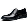 Деловые костюмы мужская обувь мужская шнуровке офиса интервью