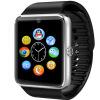 элегантность Bluetooth режим & SIM - карту режим умные часы с телефона для / книги / музыкальный проигрыватель / calculator / секундомер