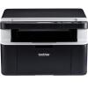 Брат (брат) DCP1618W черно-белый лазерный аппарат «все-в-одном» (печать, копирование, сканирование, беспроводная сеть)