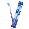 (Crest)Мягкая зубная щетка (три шт.) лакалют щетка зубная active мягкая