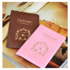 MyMei New Passport Cover Passport Cover Case Reisepasshülle PVC passport case passport a passport pb148557 139
