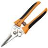 Po рабочих (Pro'skit) 8PK-SR007 двухцветной нержавеющей стали острые ножницы (200мм)