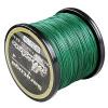 8 Strand плетеная леска 10LB-300 LB Тест Зеленый мох 100m-2000m