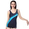 EZI Спортивный спортивный купальник Professinal Sexy соединенные женские купальники женские чулки sexy 6