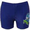 Ariana Arena Плавные сундуки Удобные дышащие мультяшные принты с рисунком плоские угловые детские плавательные брюки JSS6421MKE NVY темно-синий 100E