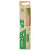 Джингдонг Блэк (Darlie) источник древесины. Чай зеленый чай мягкой щетинки зубной щетки (маленькая кисть) кисть
