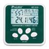 Pro&9;skit NT-316 Многофункциональный цифровой датчик температуры и влажности Термометр Измеритель влажности Внутренний электрон pro skit 8pk 02730 in 1 sae6150 metric inch combination hex key wrench set black