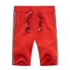 мода мужчины шорты новых 2016 мужчины шорты спорта летом мужчин случайные твердых шорты плюс размер 4xl горячей продажи бегущих людей шорты 5 цвета шорты chino шорты