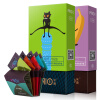 Mio презервативы с резьбой Мужские презервативы Секс-игрушки для взрослых 8+ 8+ 5 21 шт. durex мужские презервативы для задержки времени секс игрушки для взрослых