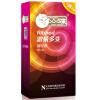 Shuangdie винт 10 установлен презервативы презервативы взрослые продукты презервативы shimei 24pcs bn 10e3cd47