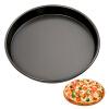 [Супермаркет] Jingdong три пиццы блюдо пирог пластина мелкой тарелка для пиццы кастрюли выпечка плесени 9 «(твердая мозговая оболочка) SN5725 основа для пиццы замороженная оптом
