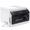 Panasonic) KX-MB1665CNB МФУ (печать копия факса сканирования) samsung sf 761p монохромный лазерный мфу печать копия факса сканирования