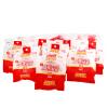 Супермаркет] [Jingdong должны очистить одноразовая пластиковая чаша чаша 160 скидка означает 345mlJD-7026 melia круговой крышки 20 комплектов зернистое 1000ml одноразового обеда скидка означает сальниковое hc066021
