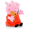 Peppa Pig - Мягкая игрушка Свинка Пеппа, 19 см peppa pig мягкая игрушка свинка пеппа 19 см