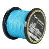 8Strands плетеная леска 10LB-300 LB Тест Синий 100m-2000m