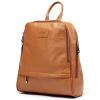 Ke Lu Chi (CLUCI) cowhide сумка на плечо новая женская пакет мода корейская версия ретро женщин рюкзак дорожная сумка женщина C60020_1 пустыня желтый большой этель еще сладкий цвета джокер лук квадрат случайных улица baodan женщин плечо сумка