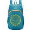 Pearson и (PELLIOT) Складные пакеты для кожи Мужские и женские ультралегкие наплечные сумки Рюкзак Портативный водонепроницаемый альпинистский мешок 9276 Синий зеленый мужские сумки