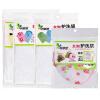Супермаркет] [Jingdong трава бесплатные наборы из четырех чисел грубого размера сетки квадрата стволов услуги сестринского уход бюстгальтер мыть мешки расширенного мыть мешки