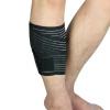 MyMei 1Pc Elastic Velcro Wrist Knee Ankle Elbow Calf Arm Support Wrap Knee Band Brace sport cotton wrist brace wrap support black