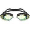puandy антизапотевающие водонепроницаемые плавательные очки силикагели очки защитные затемненные антизапотевающие стандарт