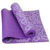 Dulux Enpex 6мм печатных йога коврик фитнес мат мужчины и женщины толстые фиолетовые пуш-ап колодки dulux enpex 6мм печатных йога коврик фитнес мат мужчины и женщины толстые фиолетовые пуш ап колодки