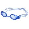 Lininglining профессиональных гоночных очков HD водонепроницаемое плавание покрытия очков плавательных очки LSJL113-1 регулируемых белым