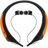 LG Bluetooth беспроводная гарнитура спортивной стереомузыки гарнитура беспроводная sony sbh70ru b bt3 0