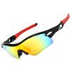 Осетия (osagie) наружные солнцезащитные очки поляризованные линзы с близорукостью движения гоночные очки верховая езда очки велосипедные велосипедные мотоциклы очки ветрозащитные песочные очки ig911