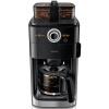 купить Philips (Филипс) Кофеварка|Кофемашина Кофе HD7762 / 00 автоматические двойной желобок помола кофейных зерен может быть зарезервирован недорого