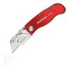 Десять тысяч граммов сокровище (WORKPRO) W9605 тяжелый металл складной нож резак нож импортирован портативный быстрый нож изменени paula paola сплав цинка тяжелый нож подача лезвия 5 нож нож обои нож складной коробки 2005 электрический зачистки