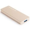 Seung (Kingshare) T1 240G Series SSD портативный мобильный золото (KS-T1240G) sony qdg64a g series