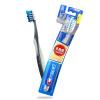 Зубчатая зубная щетка «Крест» из шести частей (из Америки)