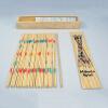 Детские образовательные деревянные Традиционные Mikado Spiel Pick Up Sticks с коробкой игры mikado almaz 3006 rd