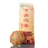 Xiaguan Цзя Джи Tuo Cha Пуэр чай 2010 Сырье 100г xiaguan yi ji tuo cha puer tea 2005 100g raw