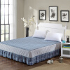 YiErMan Bed Spread Чистое постельное белье из хлопка Кровать Обложка Кровать pollutants spread around gweru dump site