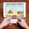 8Bitdo ноль мини портативный Bluetooth беспроводной геймпад контроллер Белый Новый беспроводной контроллер bluetooth геймпад джойстик для ios смартфон планшет