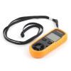 Цифровой ЖК-дисплей Смарт Анемометр для скорости ветра Датчик температуры метр