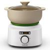 Philips (PHILIPS) Котлы спирт Tangbao HR2210 / 01 многофункциональных электрическая плита суп медленной плита