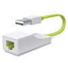 TP-LINK TL-WN726N Внешняя антенна USB беспроводной сетевой карты настольного ноутбука портативный WiFi приемники wifi антенна в ноутбуке