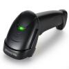 Weirong (Siran) S816 лазерный сканер штрихового кода пушка стрельбы экспресс супермаркет складской сканер USB-интерфейс
