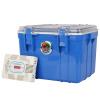 Rhema (EIRMAI) R22 высокопроизводительная камера фотооборудование шкафы милдью ящик печь оснащена электронной карты влаги Хен синий