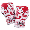 MyMei Adults Boxing MMA Muay Thai Glove Sparring Punch Training Glove Superior leather jduanl 1pc left right thick leg support boxing pads muay thai mma legs guards protector trainer combat sanda karate training deo