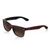 Ray-Ban Ray-Ban солнцезащитных очков для мужчин и женщин, туристов серии Черной рамки Зеленых очков линзы очки RB2132F 901L 55мм ray ban солнцезащитные очки rb 2447 901