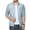 Hot Sale Men Jackets Fashion Brand Mens Jacket Pachwork Korean Slim Mens Designer Clothes Men Linen Casual Jacket Plus Size 5XL