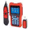 (Noyafa) Аналоговый сигнал HD CVBS NF-706 + вкл. + Выключение + длина коаксиального кабеля интеллектуальная мышь нояфа nf 704 инженерное сокровище видеонаблюдение моделирование стандартное определение cvbs тест сигнала