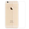 ESK Apple iphone6 / 6s Plus 5,5-дюймовый мобильный телефон матовая задняя пленка / задняя паста / задняя пленка опреснительная отпечаток пальца защитная пленка для царапин JM174 пленка на заднюю часть brosco пленка задняя карбон