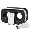Большие друзья DeePoon V2Y яркий оранжевый VR Virtual Reality 3D-очки, совместимые версии IOS Android телефона театра мобильных большие друзья dpvr v2y вход vr очки кино чтобы увидеть драму эндрюс ios совместимых оранжевым
