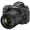 Nikon (Nikon) D750 AF-S Nikkor 24-120 мм F / 4G ED VR Lens объектив nikon nikkor af s vr 70 200 mm f 4 g ed