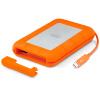LaCie мобильный  жесткий диск 2TB (9000298) lacie rugged mini 2tb внешний жесткий диск