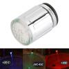 Датчик температуры воды светодиодные кран Tap Glow Душ Кухня Ванная ванная